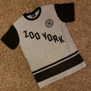 4/$12 Zoo York shirt